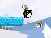 Jeu Exploding Penguins