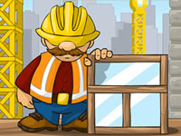 Jeu Woodwork Builder - The City