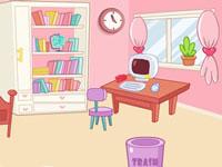 Jeu Clean Sarah's Room