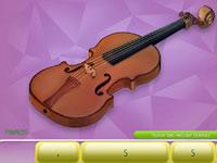 Jeu Apprendre à jouer du violon