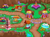 Jouer à Evasion d'un village