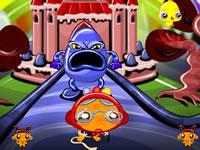 Jouer à Monkey Go Happy Eggs