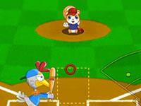 Jeu Allstar Baseball