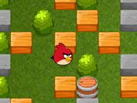 Jeu Bomber Birds
