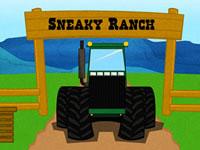 Jeu Sneaky Ranch - Day 2
