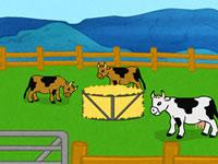 Jeu Sneaky Ranch - Day 3