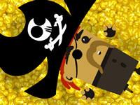 Jeu gratuit Wacky Pirate