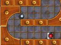 Jeu Marblous Maze