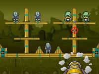 Jouer à Tueur de zombies