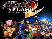 Jouer à Super Smash Flash 2