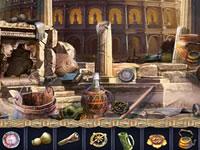 Jeu Découvrir Rome