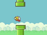 Jeu Flappy Bird Arcade
