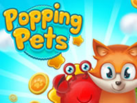 Jeu Popping Pets
