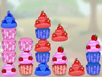 Jeu Pinkie Pie et les cupcakes