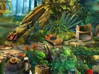 Jeu L'enfant de la forêt