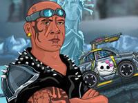 Jeu Max Fury Death Racer