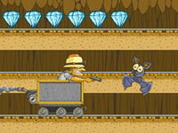 Jeu Rail of Death 4