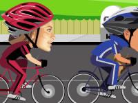Jeu Cycle Racer