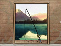 Jeu Cube Escape - The Lake
