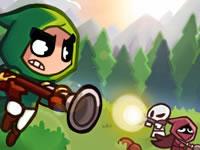 Jeu Sentry Knight 3
