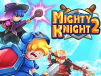 Jeu Mighty Knight 2