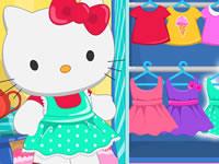 Jouer à Hello Kitty Machine u00e0 laver