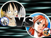 Jeu One Piece Final Fight 0.9