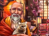 Jeu Le temple Mahayana
