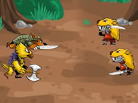 Jouer à Monster Squad Advanced 2