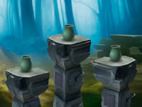 Jeu Magic Forest Escape 2