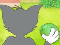 Jeu Tom and Jerry - Refriger-raiders
