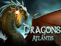 Jeu Dragons of Atlantis