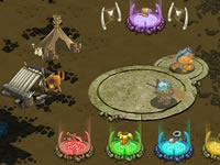 Jeu Monster Frontier