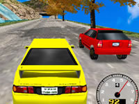 Jeu Super Drift 3