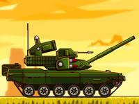 Jeu Super Tank
