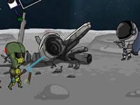 Jeu gratuit 21 Days On The Moon
