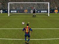 Jeu Juventus VS Barcelona