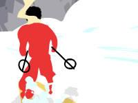 Jeu Ski 2000