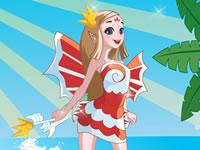 Jeu La princesse des océans