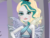 Jeu Faybelle Thorn Ever After High