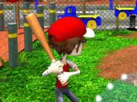 Jeu Baseball Blast