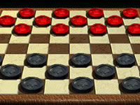 Jeu SnackWells - Checkers