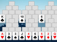 Jouer à King of Solitaire