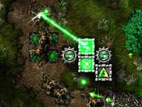 Jeu GemCraft Chasing Shadows