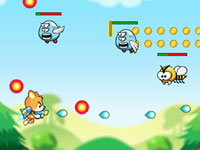 Jeu gratuit Bear in Super Action Adventure