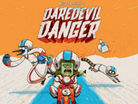 Jeu Daredevil Danger