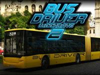 Jeu Bus Driver Weekdays 2