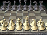 Jeu NabiscoWorld - Chess
