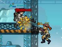 Jeu Strike Force Heroes 3