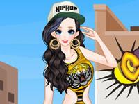 Jeu Style Hip Hop